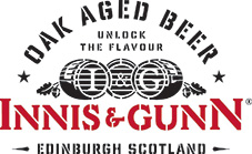 Innis and Gunn Logo